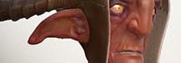 Realistic characters thumbnail